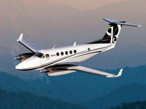 air charter rental services