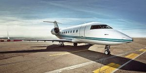 over flight permit services