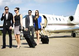 premier air charter rental services