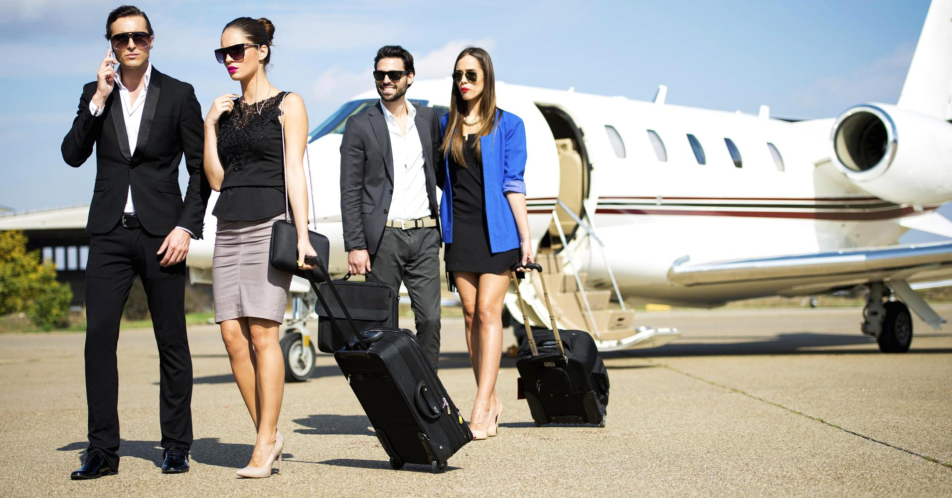 air charter