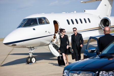 vip aircrafts charter