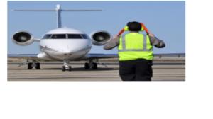 ground handling at airports india